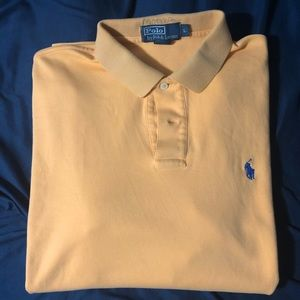 Polo Ralph Lauren soft to touch polo